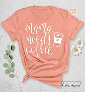 mama life shirt