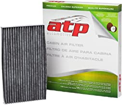 ATP RA-136 Carbon Activated Premium Cabin Air Filter