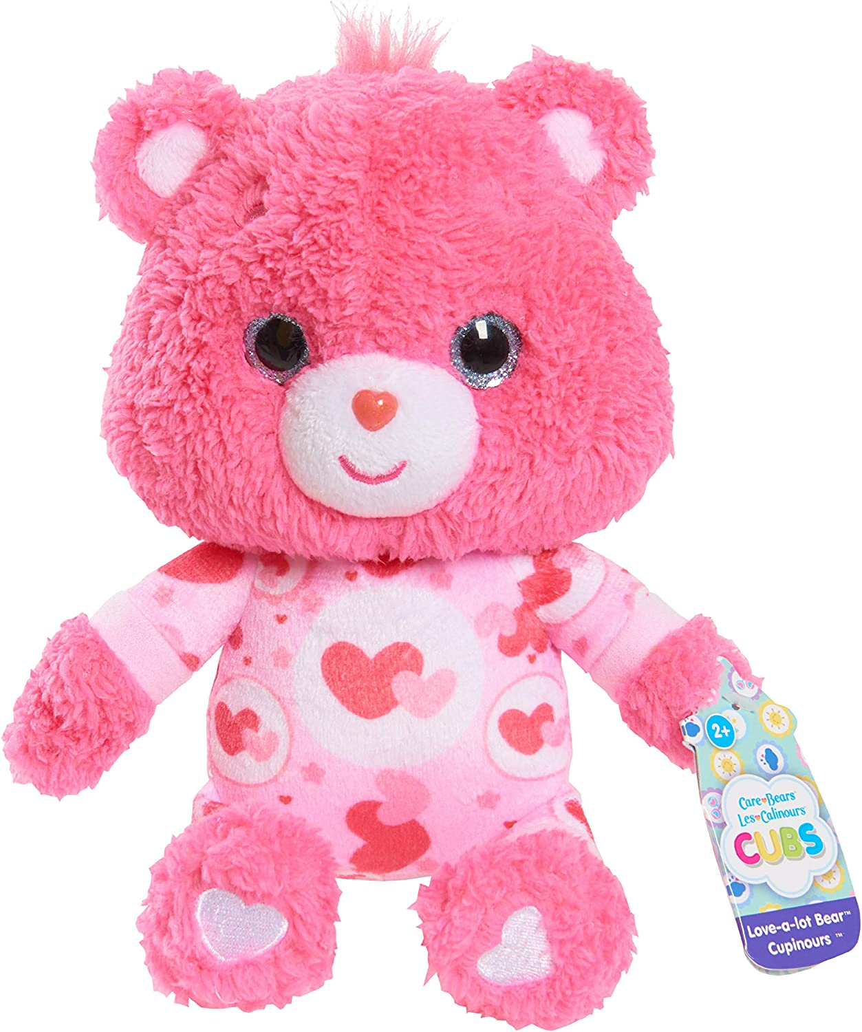Care Limited time for free shipping Max 66% OFF Bears Just Play Plush Bean 8