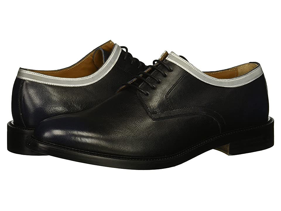 Kenneth Cole New York Reflect Lace-Up (Navy) Men