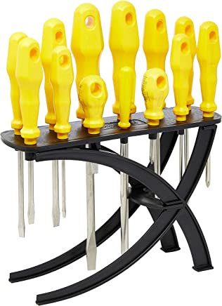 Tramontina 41516513, Jogo Chaves de Fenda 13 Peças, Amarelo