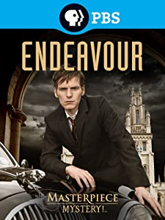 Masterpiece Mystery: Endeavour