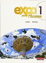 Expo pour l'Ecosse 1 Pupil Book