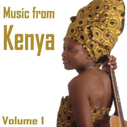 Music From Kenya Volume 1 by Various Kenyan Artists on Amazon Music