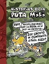 Historias de la Puta Mili. 1990 - 1992 (Por fin es viernes)