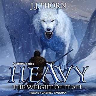 Heavy: Weight of It All Series, Book 1