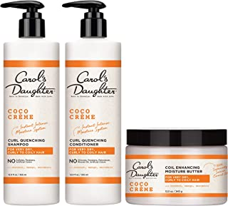 Best carol's daughter co wash cleansing conditioner Reviews