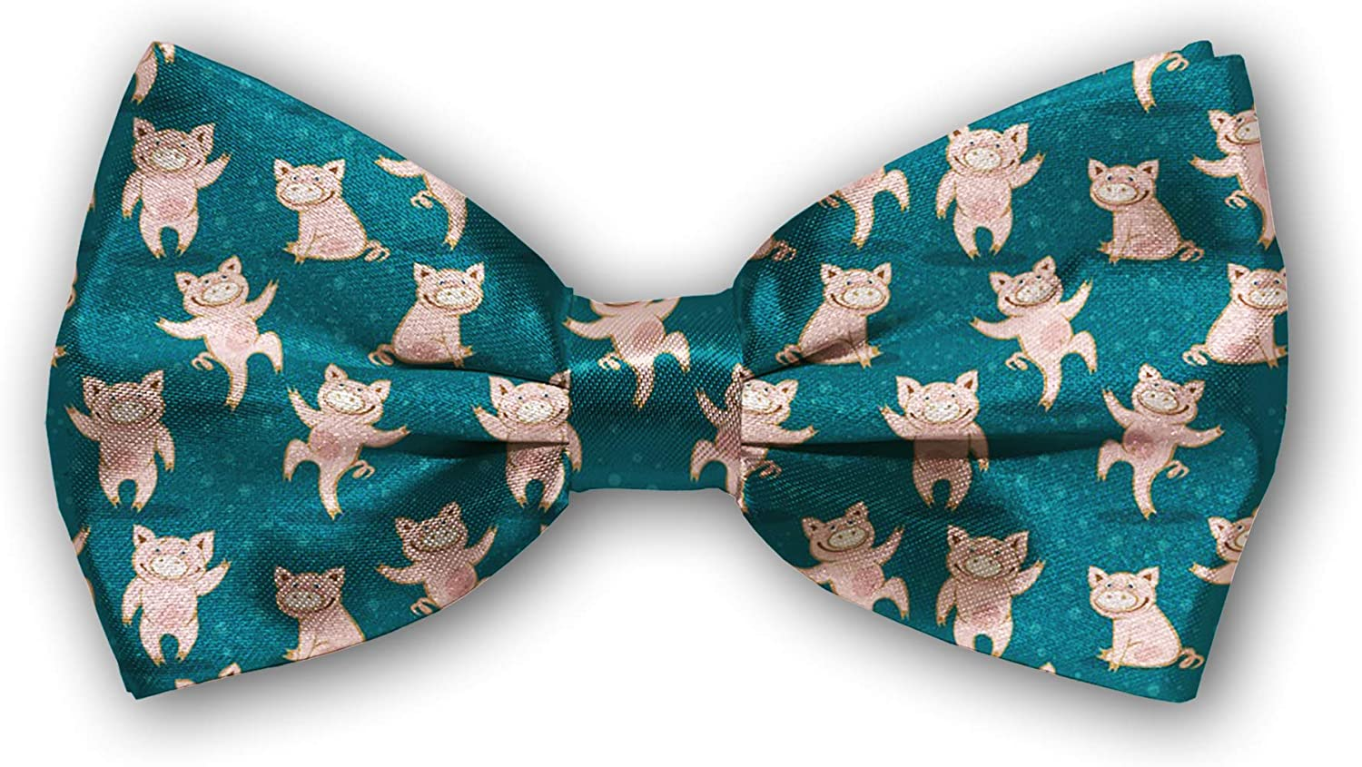 Bow Tie Tuxedo Butterfly Cotton Boys San Antonio Mall Bowtie Mens for Adjustable New color