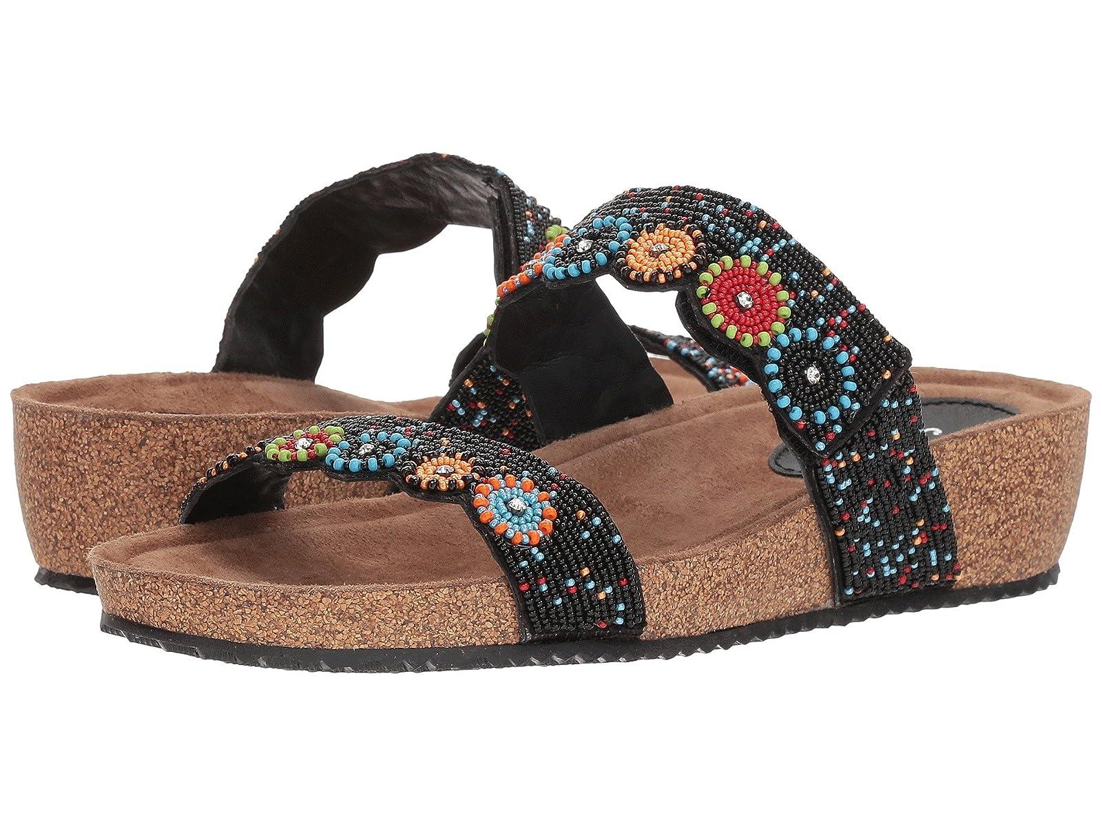 Spring Step BahamaAtmospheric grades have affordable shoes