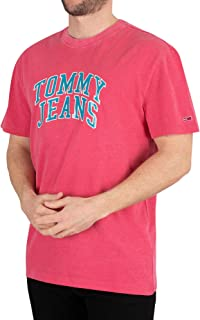 Hilfiger Denim Teddy Shirt L//S Kir Camisa para Hombre