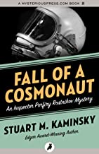 Fall of a Cosmonaut (Inspector Porfiry Rostnikov Mysteries)