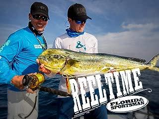 Reel Time Florida Sportsman - Season 5