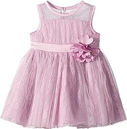 Lace Tulle Dress (Infant)