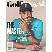 Deals on Golf Digest Magazine 1 Yr 11 Issues