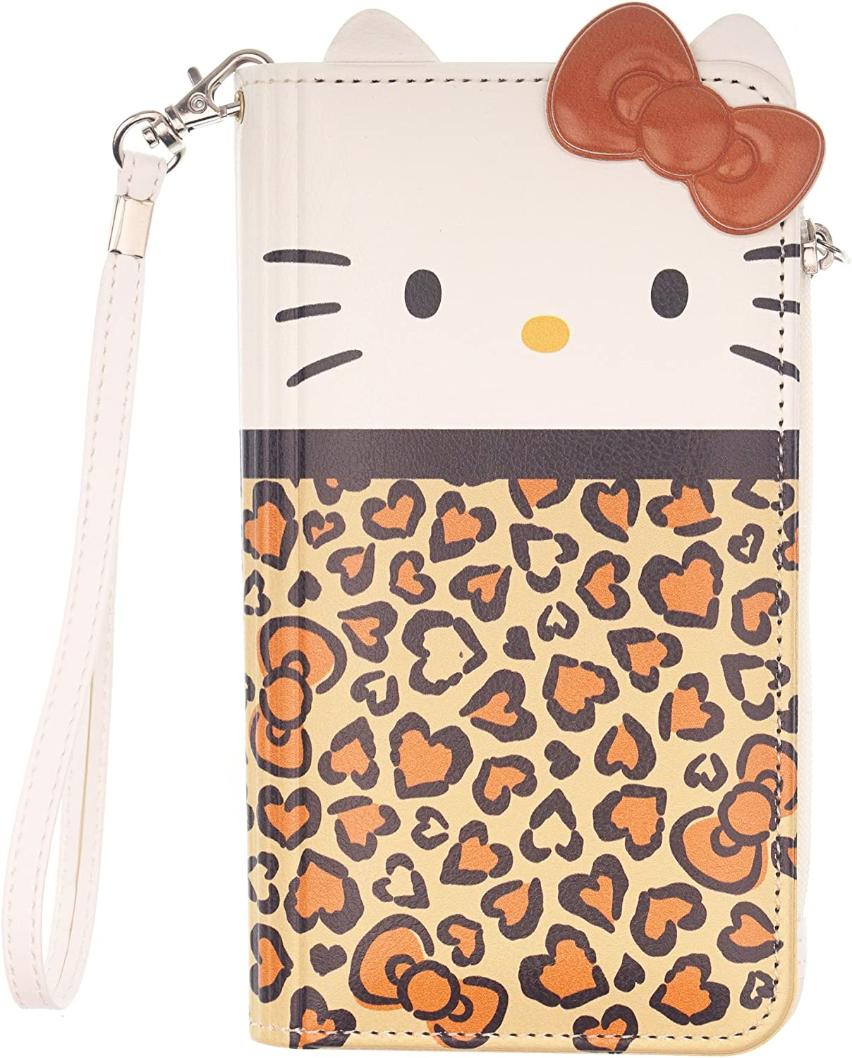 Compatible with Galaxy S9 Case New products world's highest quality Al sold out. popular Hello Diary 5.8inch Flip Kitty