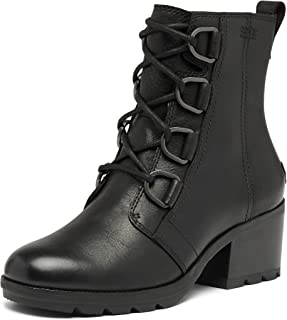 Women's Cate Lace Up Boots
