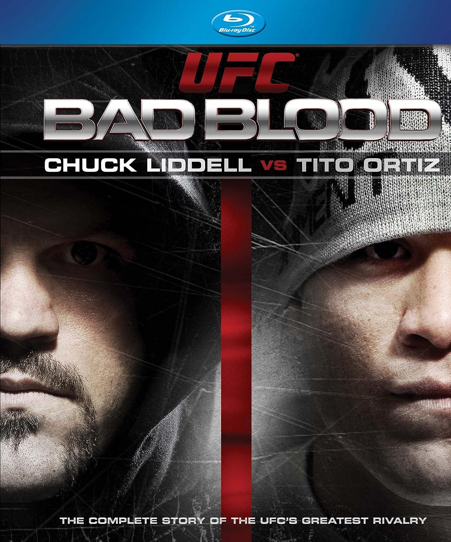 2021 autumn and winter Minneapolis Mall new UFC: Bad Blood