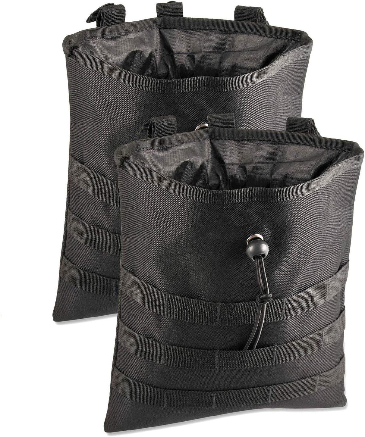 ATBP National uniform free shipping 6 Mags Dump Pouch Soldering Ammo Tool Shell Belt Shotgun Holder