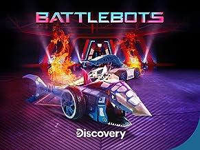 BattleBots Season 5