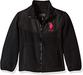 U.S. Polo Assn. Girls' Fashion Outerwear Jacket (More Styles Available)