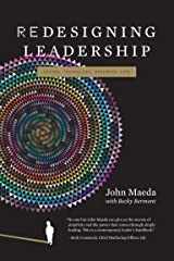 Redesigning Leadership (Simplicity: Design, Technology, Business, Life) Kindle Edition