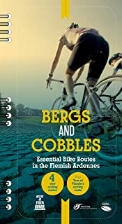 Bergs and Cobbles: Essential Bike Routes in the Flemish Ardennes