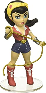 Funko Rock Candy: DC Bombshells - Wonder Woman Collectible Toy
