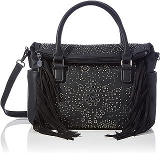 Desigual Accessories Pu Hand Bag, Borsa a mano. Donna, U