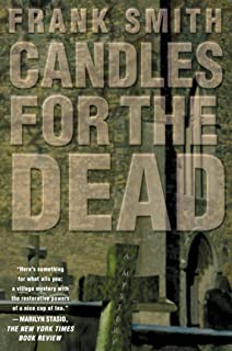Candles for the Dead (Neil Paget Police Procedures Book 3)