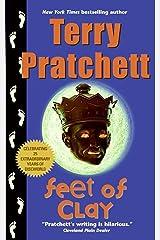 Feet of Clay: A Novel of Discworld Kindle Edition