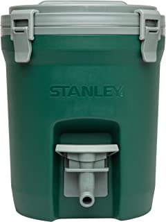 Stanley Insulated, Rugged Water Jug, 1 Gallon and 2 Gallon