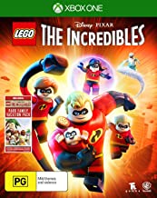 Lego Incredibles - Xbox One