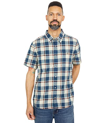 Toad&Co Smythy S/S Shirt