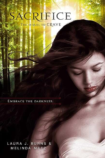 Sacrifice (Crave (Quality) Book 2) (English Edition)