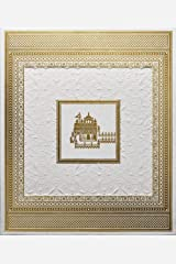 The Golden Temple of Amritsar: Reflections of the Past (1808-1959) Hardcover