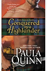 Conquered by a Highlander (Children of the Mist Book 4) Kindle Edition