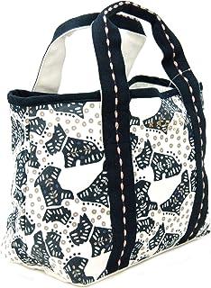 05272656a8 Radley Small Canvas Grab Bag 'Folk Dog' ...