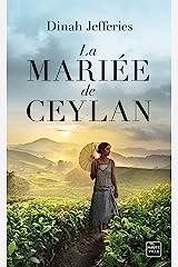 La Mariée de Ceylan (French Edition) Versión Kindle