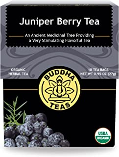 organic berry tea