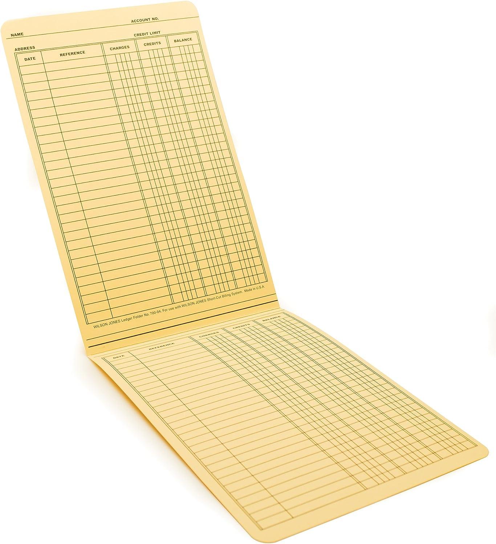 Wilson Jones Ledger Folder 9.5 x Manila Miami Mall Inches Folders 100 6 A surprise price is realized