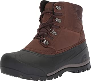 Northside Mens Freestone Brown Size:
