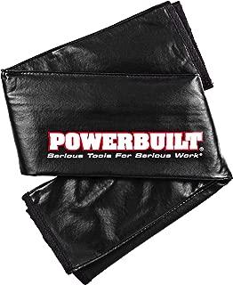 Powerbuilt 640083 Black Fender Cover
