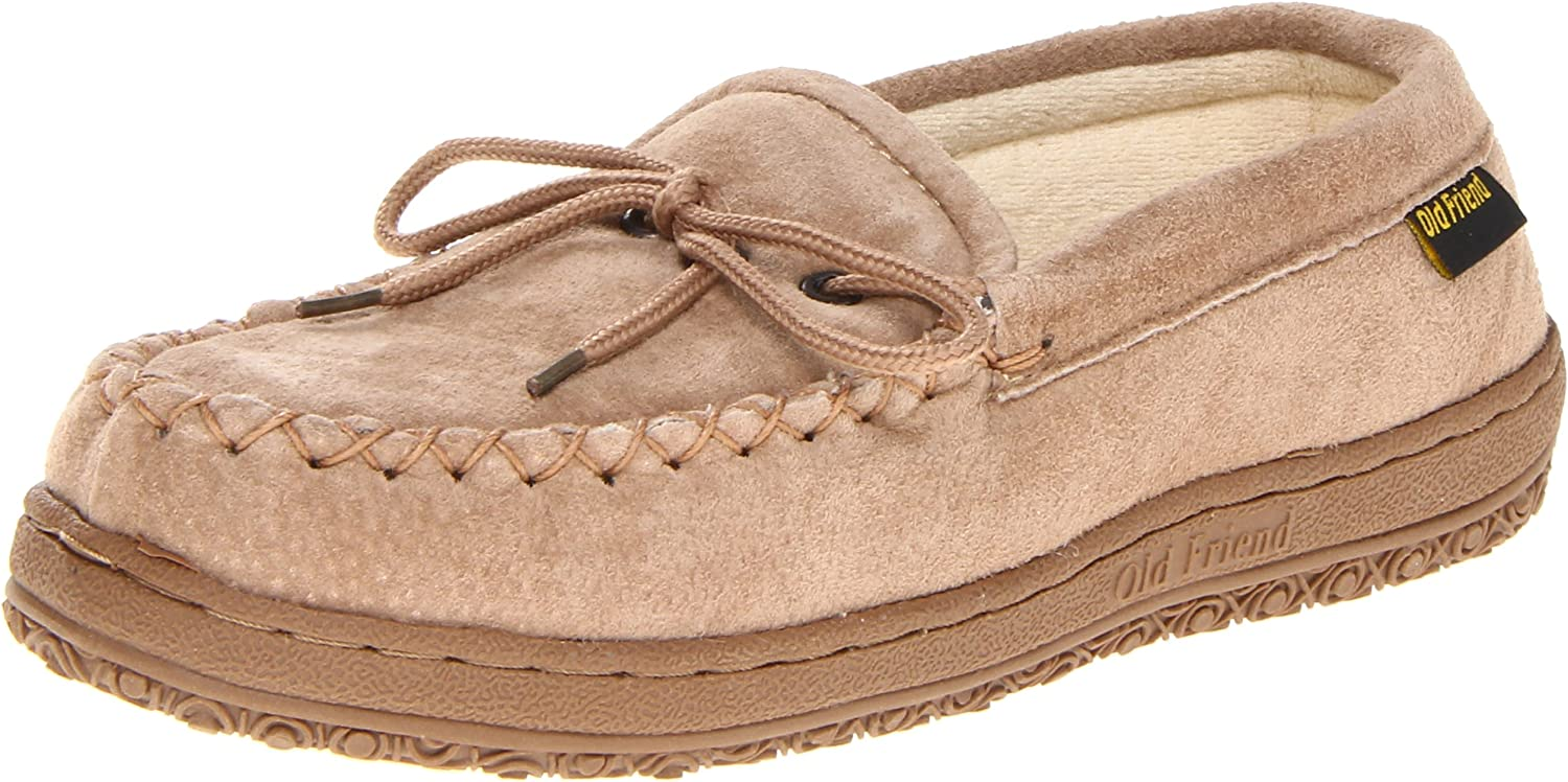 Old Friend Women's latest specialty shop 484132 Moccasin