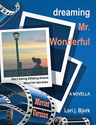Dreaming Mr. Wonderful - Movies Version (English Edition) eBook ...