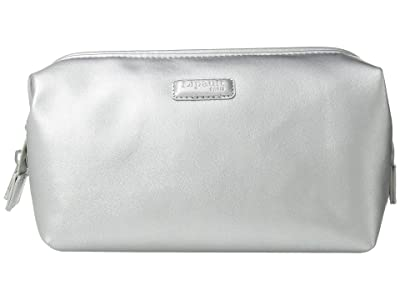 Lipault Paris Miss Plume Toilet Kit M (Titanium) Cosmetic Case