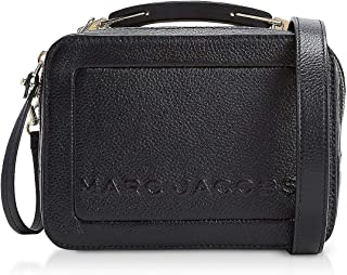 Luxury Fashion | Marc Jacobs Womens M0014840001 Black Handbag | Fall Winter 19