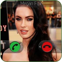 Megan Fox Prank Call