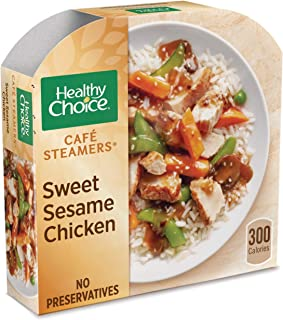 Best cafe steamers sesame chicken Reviews