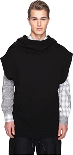 Wreckin Machine Hooded Top