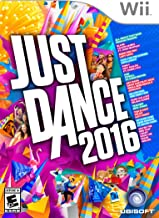 Just Dance 2016 - Wii (Renewed) photo